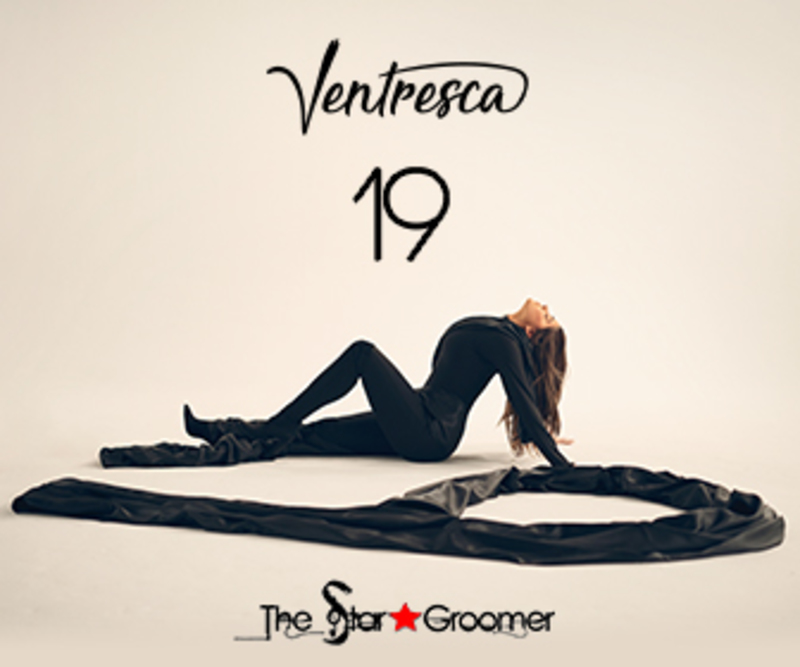 Ventresca 19 cover art for Spotify